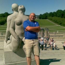 Picture of PaulMuzica, Man 44 years old, from Alexandria Romania