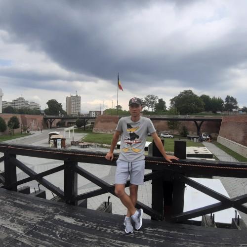 Picture of Florin25, Man 29 years old, from Bragadiru Romania