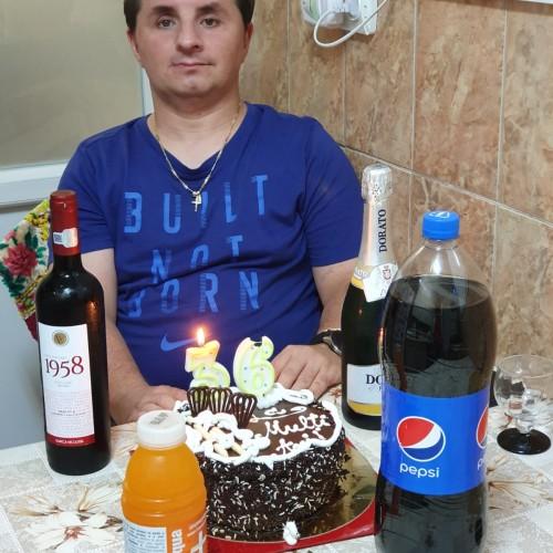 Photo de MariusCocan, Homme 36 ans, de Bucarest Roumanie