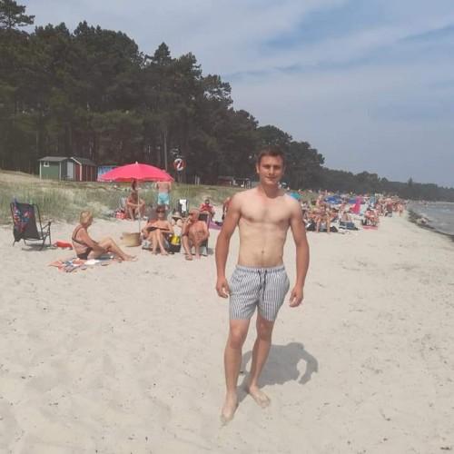 Foto di relatie, Uomo 21 anni, da Romos Romania
