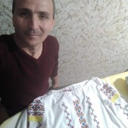 Cupidon.ro - Poza lui Ioncik, Barbat 44 ani. Matrimoniale Telenesti Moldova
