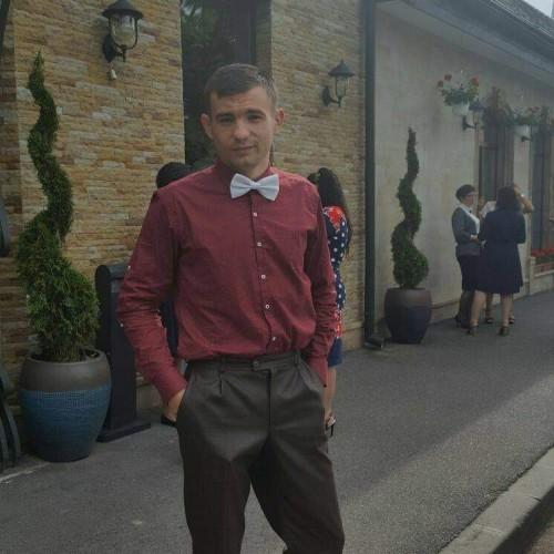Cupidon.ro - Poza lui andrey1994, Barbat 27 ani. Matrimoniale Baia Mare Romania