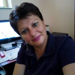 Picture of Georgeta77, Woman 43 years old, from Ploiesti Romania