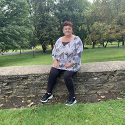 Picture of luciana68, Woman 52 years old, from Hunedoara Romania