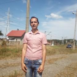 Cupidon.ro - Poza lui iulian35, Barbat 36 ani. Matrimoniale Brasov Romania