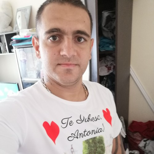 Picture of Alin89, Man 30 years old, from Mioveni Romania