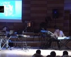 akCaroll live 2013 Filarmonica Oltenia Craiova- Latin Orgiia ( Opus club )