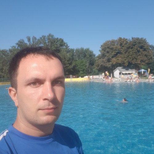 Picture of claudiupop64, Man 28 years old, from Denta Romania