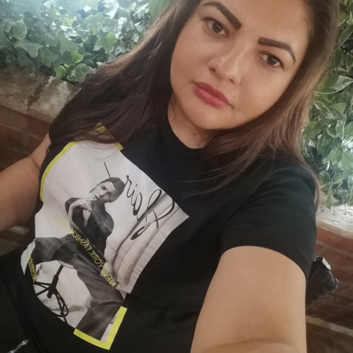 Photo de Nela, Femme 31 ans, de Bucarest Roumanie