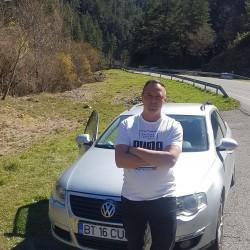 Cupidon.ro - Poza lui Ilie2107, Barbat 42 ani. Matrimoniale Botosani Romania