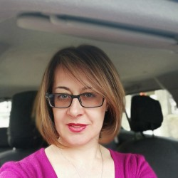 Picture of MIKY, Woman 53 years old, from Bucharest Romania