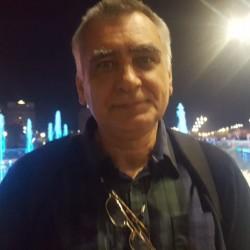Cupidon.ro - Poza lui Vauion, Barbat 64 ani. Matrimoniale Bucuresti Romania