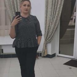 Foto di Lucia.T, Donna 32 anni, da Chisinau Moldova