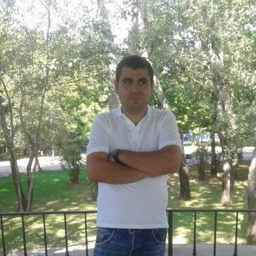 Cupidon.ro - Poza lui livsavu, Barbat 34 ani. Matrimoniale Bucuresti Romania