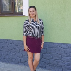 Picture of Luciana, Woman 33 years old, from Chisinau Moldova