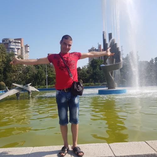 Foto di Raducu, Uomo 34 anni, da Constanta Romania