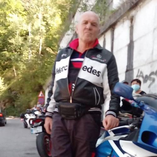 Foto di Nicu58, Uomo 62 anni, da Fagaras Romania