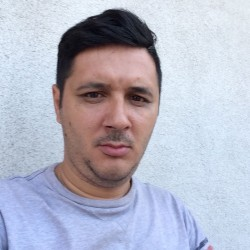 Picture of ginel, Man 34 years old, from Orbeasca Romania