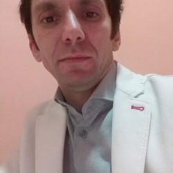 Photo de Stelys, Homme 43 ans, de Arad Roumanie