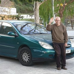 Photo de finnse, Homme 67 ans, de Vélez-Málaga Spain