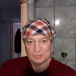 Picture of Amiralul, Man 52 years old, from Bucharest Romania