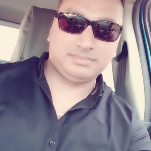 Foto di Moinkhalifa, Uomo 34 anni, da Porbandar India