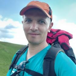 Foto di AdrianoS, Uomo 42 anni, da Bucuresti Romania