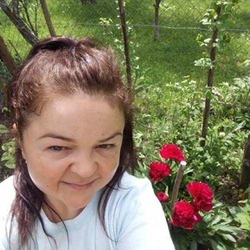 Foto di d_jinar, Donna 39 anni, da Alba Iulia Romania