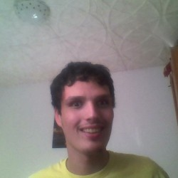 Picture of Laurentiu108, Man 22 years old, from Clinceni Romania