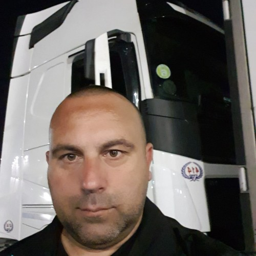 Picture of gilver, Man 39 years old, from Bucharest Romania
