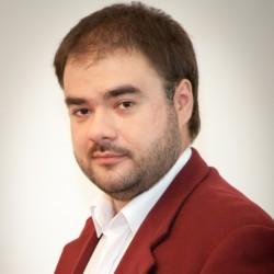 Photo de mircea, Homme 36 ans, de Bucarest Roumanie