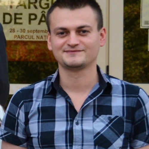 Picture of George_Jorge, Man 32 years old, from Bucharest Romania