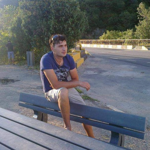 Picture of Alin2020, Man 37 years old, from Braila Romania