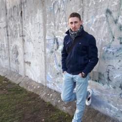 Photo de Paul, Homme 30 ans, de Siegen Allemagne