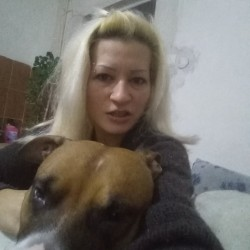 Picture of Anadenisse, Woman 32 years old, from Bucharest Romania