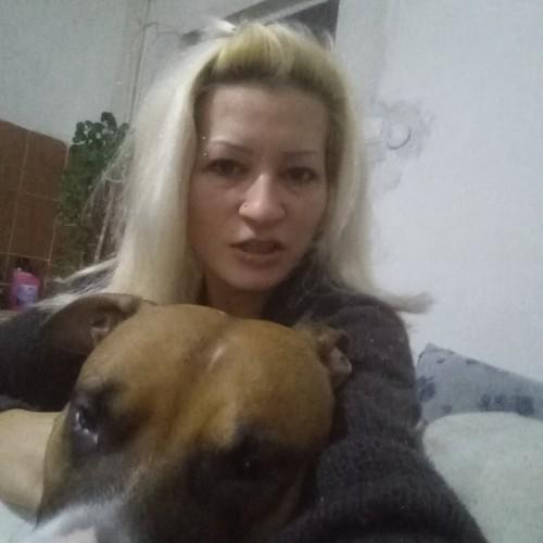 Photo de Anadenisse, Femme 32 ans, de Bucarest Roumanie