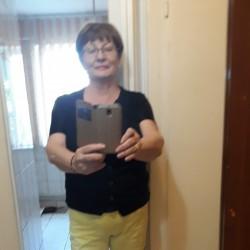 Foto di Estevara, Donna 64 anni, da Pitesti Romania