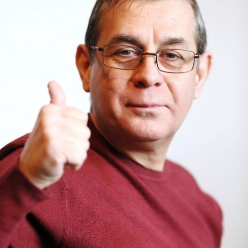 Photo de Gabriel, Homme 53 ans, de Bucarest Roumanie
