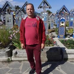 Photo de Justinn, Homme 40 ans, de Piatra Neamt Roumanie