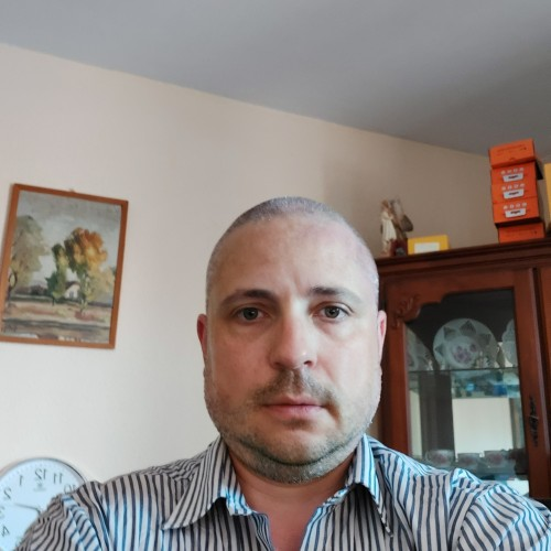 Picture of cyp, Man 41 years old, from Cluj-Napoca Romania