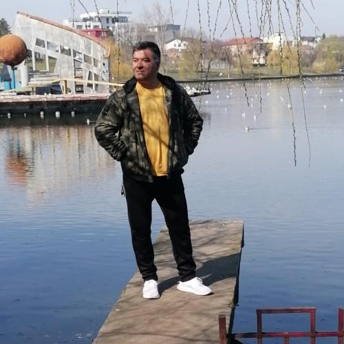 Cupidon.ro - Poza lui Eugen45, Barbat 44 ani. Matrimoniale Bucuresti Romania