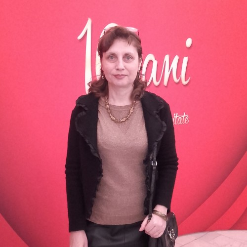 Cupidon.ro - Poza lui anamia1, Femeie 48 ani. Matrimoniale Bucuresti Romania
