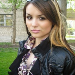 Picture of AndreeaIonescu, Woman 19 years old, from Brasov Romania