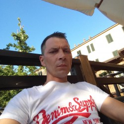 Picture of Niko81, Man 39 years old, from Forlì Italy