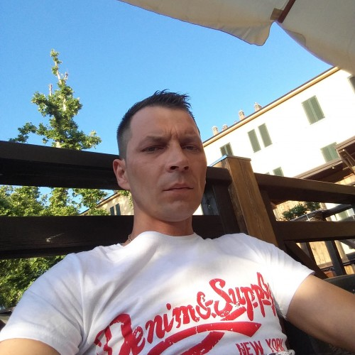 Cupidon.ro - Poza lui Niko81, Barbat 39 ani. Matrimoniale Forlì Italia