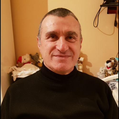 Picture of lore_29, Man 58 years old, from Monte Giberto Italy