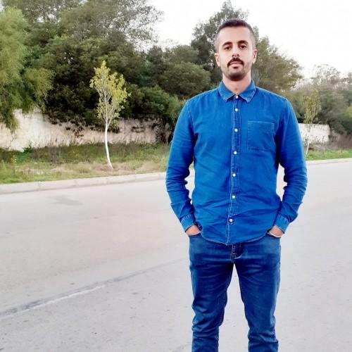 Photo de Elazri, Homme 31 ans, de Kenitra Morocco