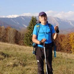 Picture of Crizantema, Man 65 years old, from Dambovicioara Romania