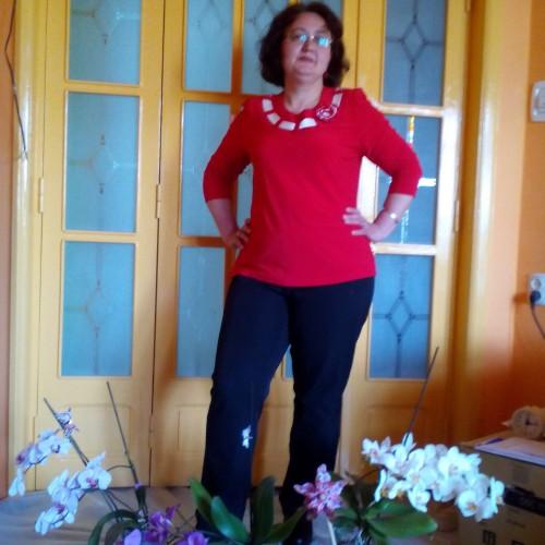 Foto di ANAEDNUT, Donna 52 anni, da Brasov Romania