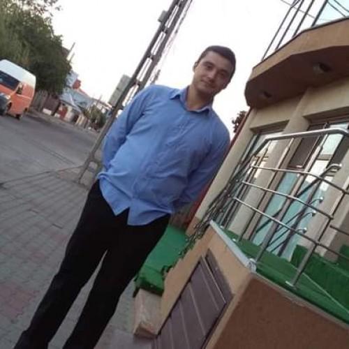 Photo de DanielCosoreanu, Homme 26 ans, de Focsani Roumanie